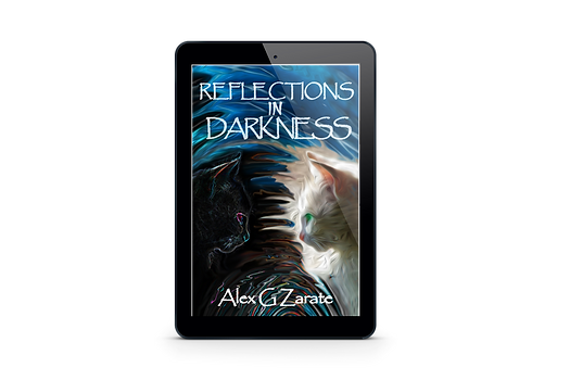 TITLE:  Reflections In Darkness
