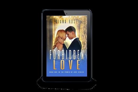 TITLE:  Forbidden Love