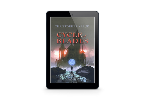 TITLE:  Cycle of Blades