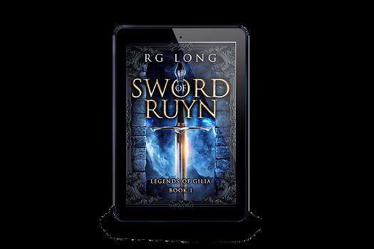 TITLE:  Sword of Ruyn