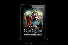 TITLE:  War of the God Queen