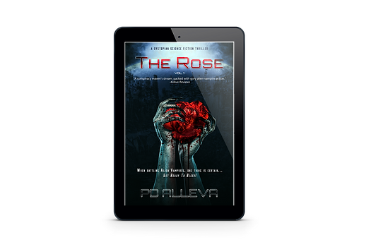 TITLE:  The Rose Vol. 1