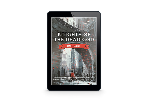 TITLE:  Knights of the Dead God