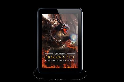 TITLE:  Dragon's Fire