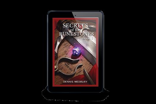 TITLE:Secrets of the Runestones
