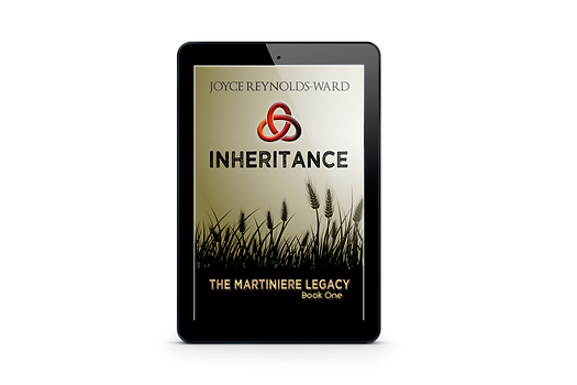 TITLE:  Inheritance: The Martiniere Legacy Book One