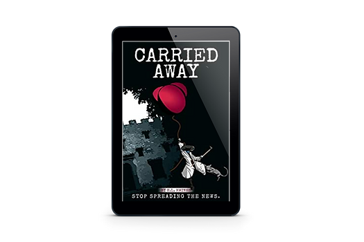 TITLE:  Carried Away