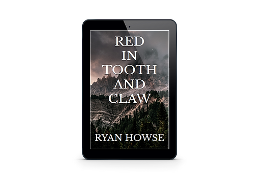 TITLE:  Red in Tooth and Claw