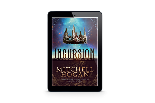 TITLE: Incursion