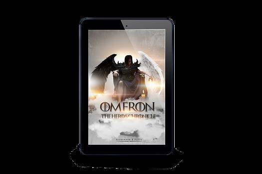 TITLE:  Omeron: The Hero's Chronicle