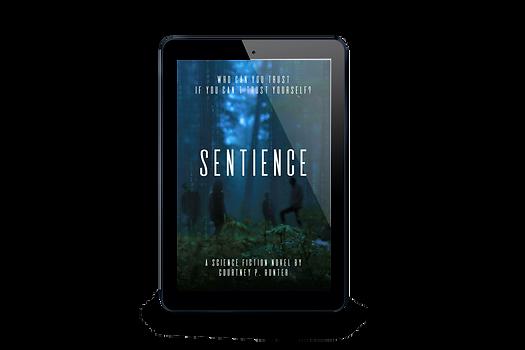 TITLE:  Sentience