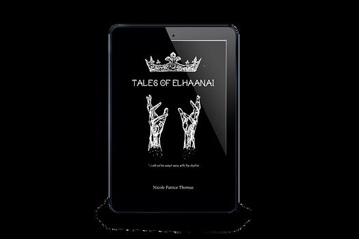 TITLE:  Tales of Elhaanai