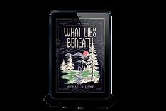 TITLE:  What Lies Beneath