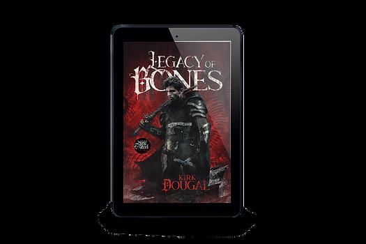 TITLE:  Legacy of Bones