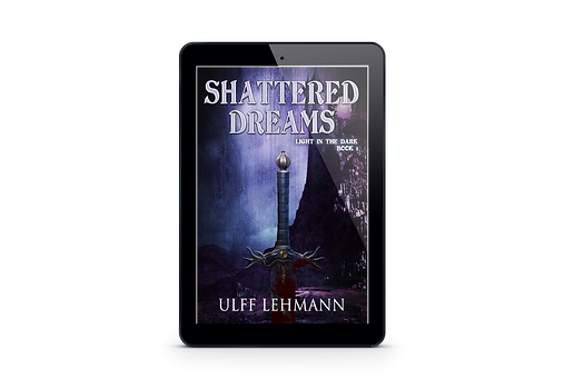 TITLE:  Shattered Dreams