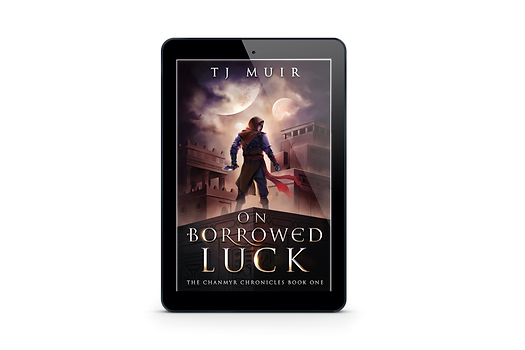 TITLE:  On Borrowed Luck