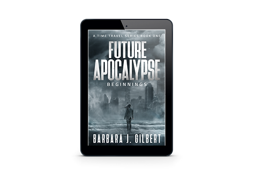 TITLE:  Future Apocalypse, Beginnings - A Time Travels Series Bk 1