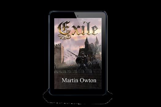 TITLE:  Exile