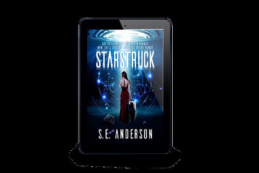 TITLE:  Starstruck