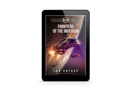 TITLE:  Frontiers of the Imperium