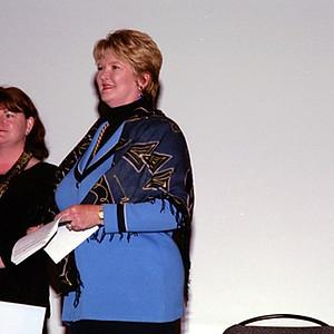 2003 Ceremony