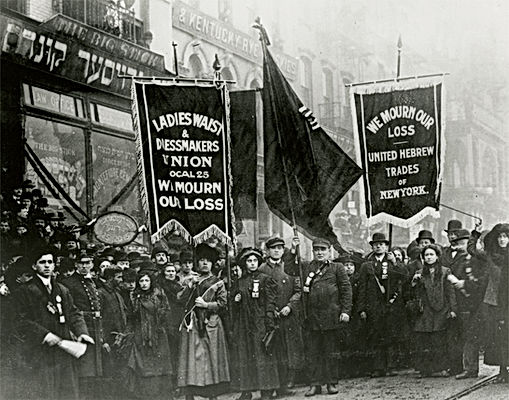 labor_m3panel1_women_triangleprotest1911