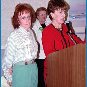 2002 Ceremony