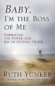 baby i'm the boss of me book