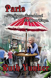 paris i've grown accustomed o your way book