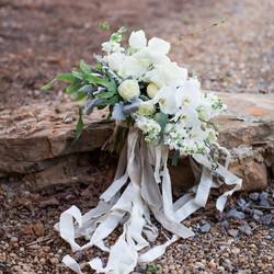 Assymetrical Bouquet