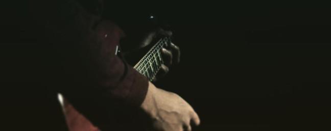 The Gibson SG!