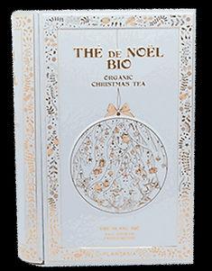 Araquelle - Plantasia - Tè Bianco di Natale Zenzero e Pompelmo