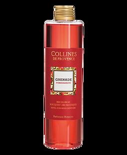 Collines de Provence - Grenade Bouquet Aromatico 250 ml REFILL