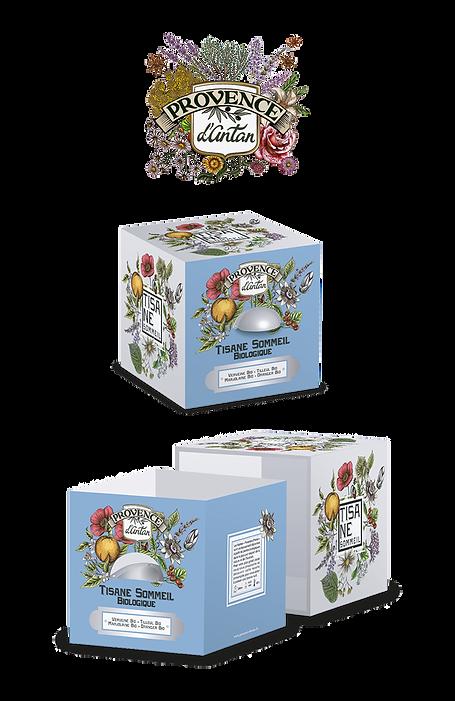 Araquelle - Provence d'Antan - Mon Casier