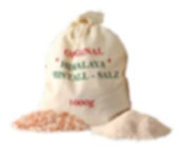Sale alimentare Himalaya