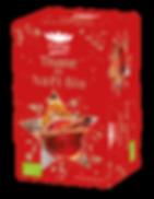 Araquelle Romon Nature - Tisane del benessere - tisana di Natale