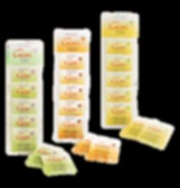 Mini sacchetti antitarme Colibrì