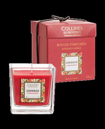 Collines de Provence - Grenade Candela 200 g