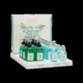 Collines de Provence - Purifiant espositore
