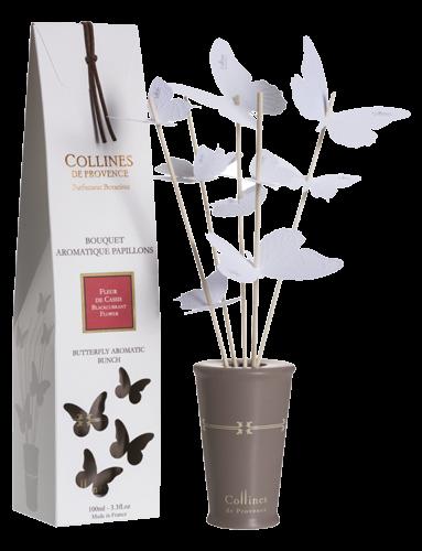 Collines de Provence - Diffusori Farfalle 100 ml ml