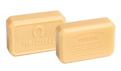 Fer à Cheval sapone di Marsiglia - linea profumata