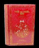 Araquelle - Plantasia - Tè di Natale ai Frutti Rossi