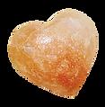 Cuore di sale (sapone scrub)