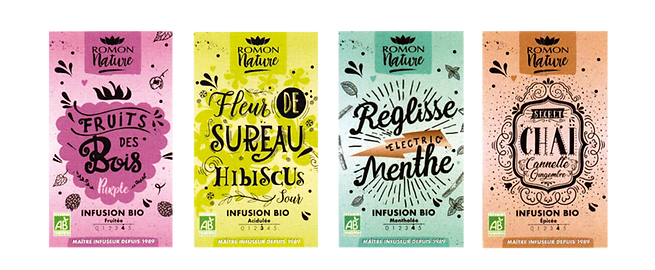 PLEASURE HERBAL TEAS