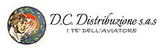 Distributore Dc Distribuzione I Tè dell'Aviatore
