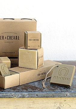 Fer à Cheval - sapone di Marsiglia