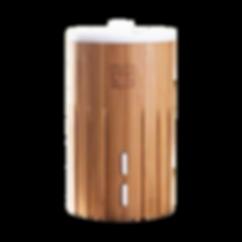 Diffusore ultrasuoni Bamboo