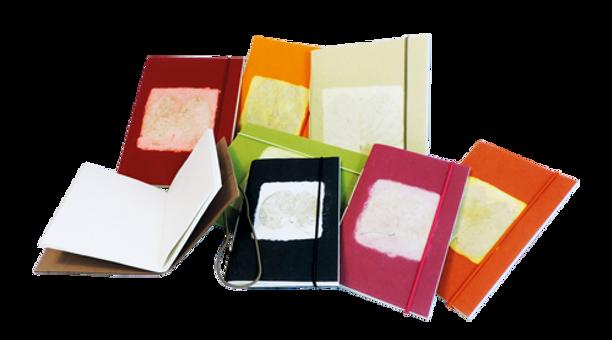 Quaderni con elastico Himalaya