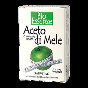 Aceto di Mele BioEssenze