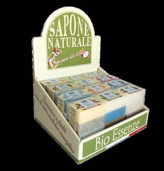 Sapone BioEssenze